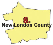 New London County Drain Company