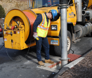 Catch Basin Cleaning Services In Connecticut
